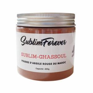 SUBLIM-GHASSOUL